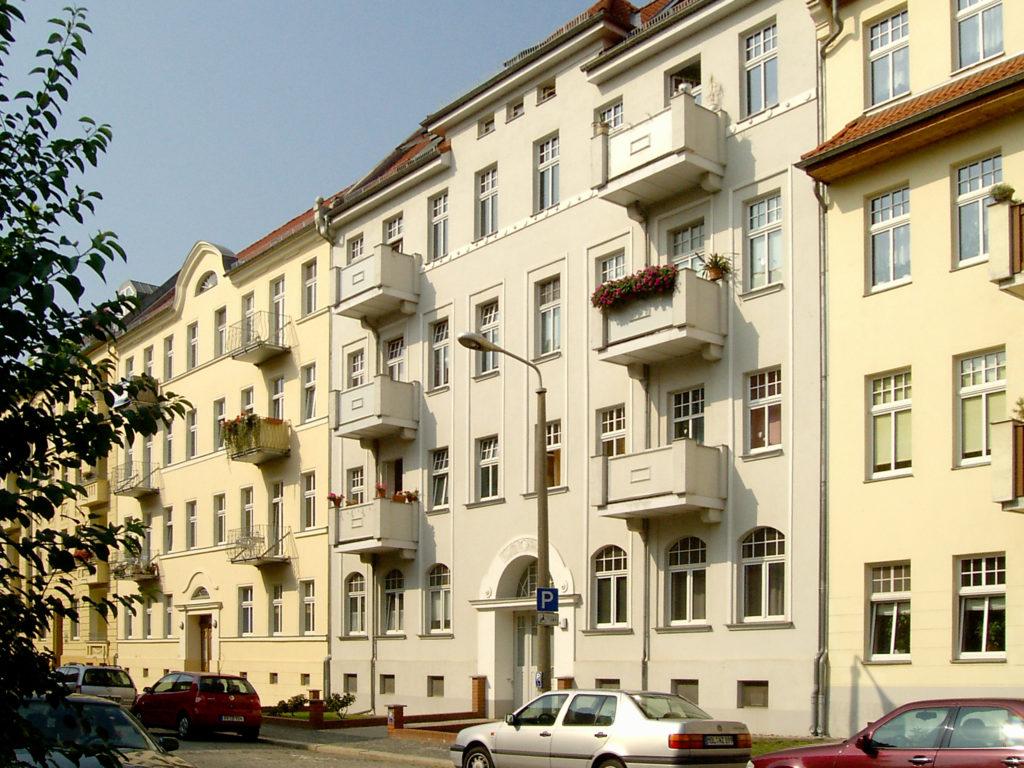 Wohnungsvermietung