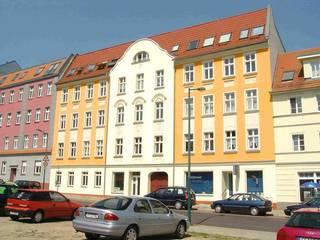 Lennestrasse 53, Zweiraumwohnung, Frankfurt (Oder), DM Immobilien GmbH