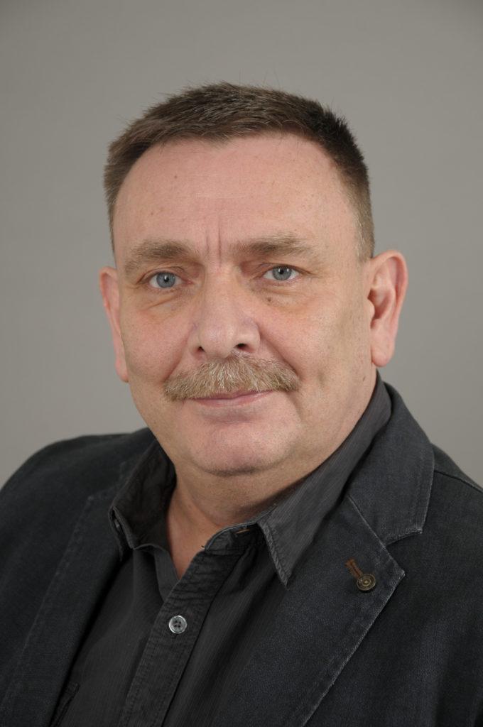 Ralf Uerberall, Objektmanagement, DM Immobilien GmbH