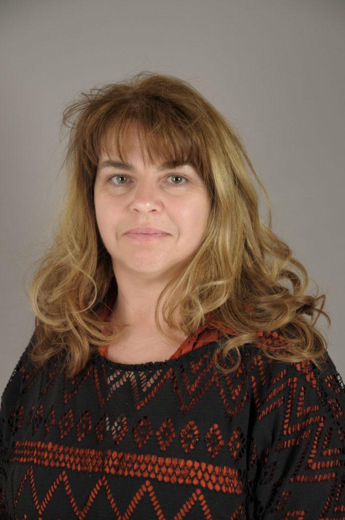 Liane Kadetzki, Leiterin Buchhaltung und Abrechnung, DM Immobilien GmbH