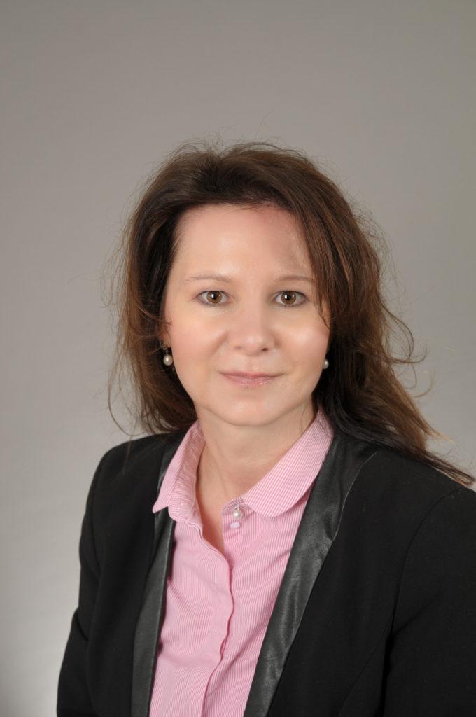 Cordula Rosenau, Buchhaltung, Abrechnung, Objektmanagement, DM Immobilien GmbH