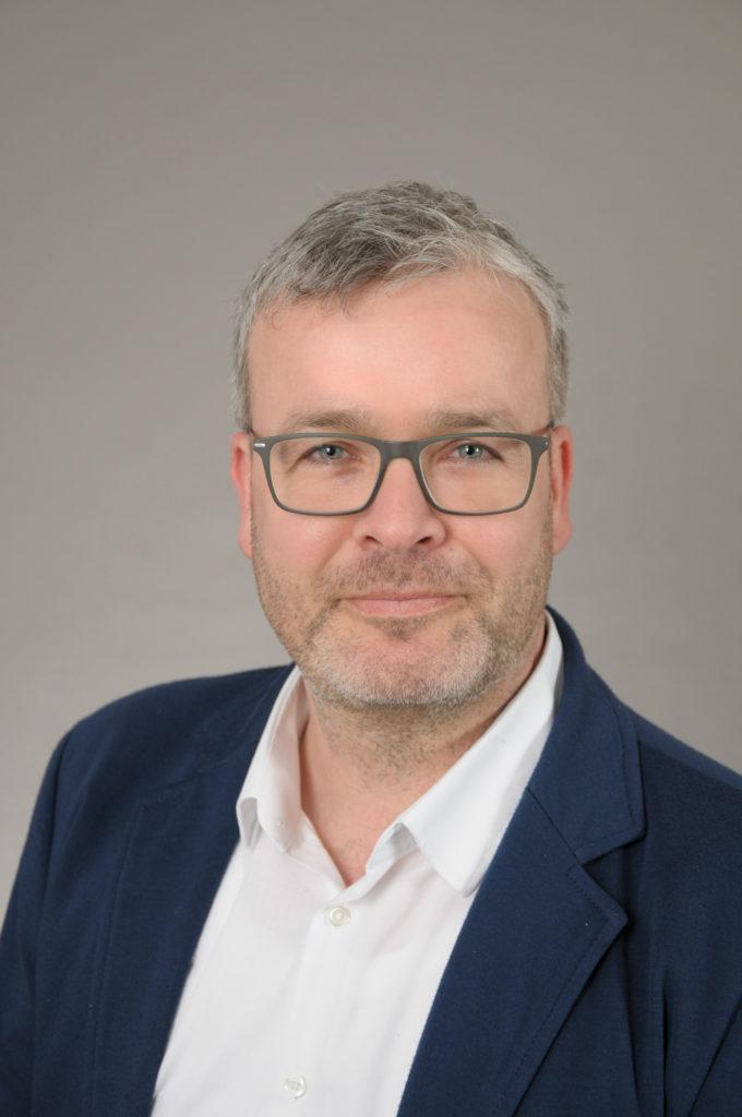 Torsten Pfeifer, Leiter Verkauf und Vermietung, Objektmanagement, DM Immobilien GmbH