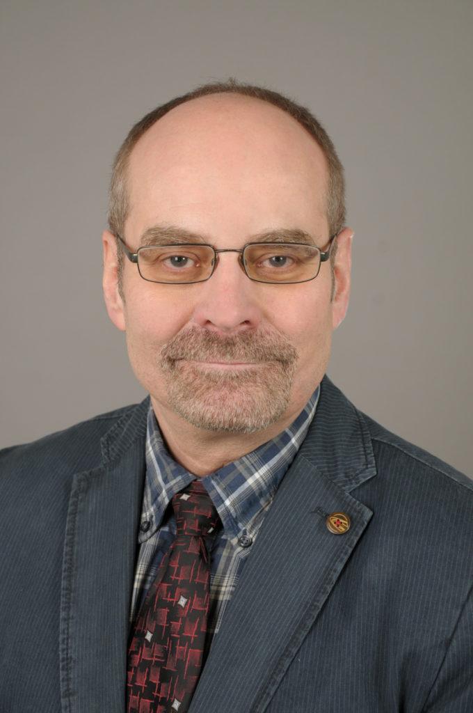 Dirk Melcher, Geschäftsführer, DM Immobilien GmbH