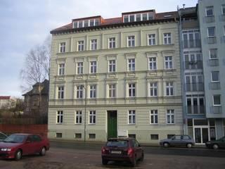 Gr Müllroser Strasse 65a, Einraumwohnung, Frankfurt (Oder), DM Immobilien GmbH