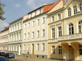 Walter-Korsing-Strasse 32, Einraumwohnung, Frankfurt (Oder), DM Immobilien GmbH