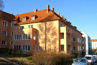 Darwinstrasse 3, Zweiraumwohnung, Frankfurt (Oder), DM Immobilien GmbH