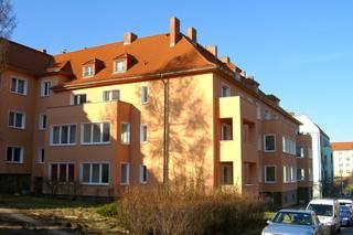 Darwinstraße 3, Frankfurt (Oder), Zweiraumwohnung, DM Immobilien GmbH