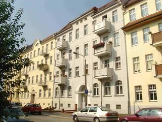Ebertusstrasse 4, Dreiraumwohnung, Frankfurt (Oder), DM Immobilien GmbH
