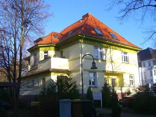 Lennestrasse 8, Zweiraumwohnung, Frankfurt (Oder), DM Immobilien GmbH