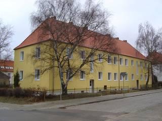Rostockerstrasse 16, Dreiraumwohnung, Frankfurt (Oder), DM Immobilien GmbH